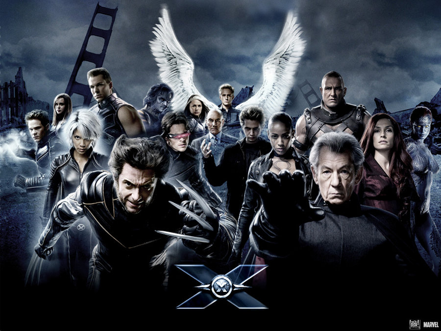 10) X-Men 3: The Last Stand   While I don't loathe this film like everyone else there are a few things about it that make me dislike it besides everyone elses obvious reasons. In the post-credits scene we see Professor X has survived . HOW!? I'm happy that he lived to see another day but they could have at least explained or shown how he ended up un-vaporized and in a hospital. The biggest blunder this movie commits to me though is the absolute waste of finally being able to do something with Rogue. Instead of finally giving her time to shine she takes the cure and a part of my soul dies with her powers. Thankfully, as we know from Magneto's powers resurfacing slowly as he sits in the park, the cure isn't permanent. Positives? The final fight is cool and the danger room scene is awesome and has the most accurate representation of the sentinels ironically. Also, how can you not love the dialogue between Kitty Pryde and Juggernaut.