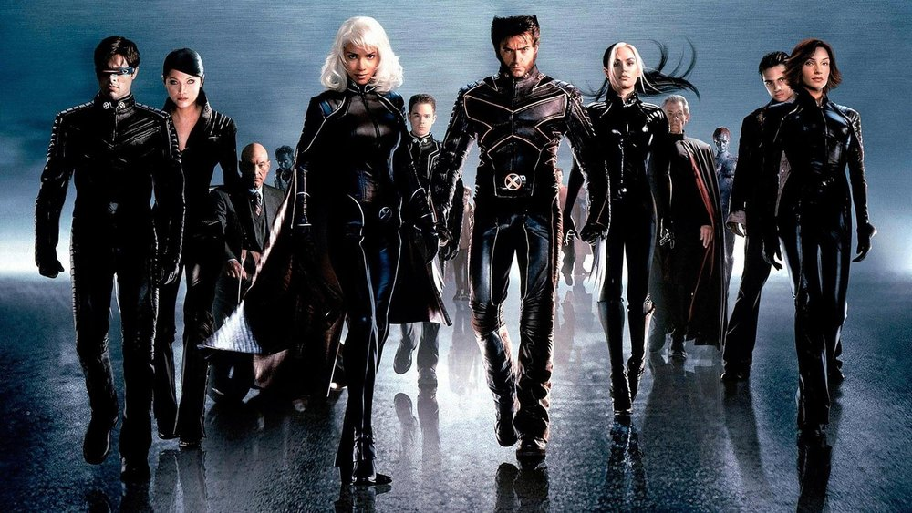 5) X2: X-Men United  I can still remember the hype when this movie was announced a movie that shattered my brain as a kid was getting a sequel that was likely to be bigger and better and thankfully that's exactly what we got. The stakes are cranked higher in this film and the action and tension are awesome. Seeing X2 after all this time and still loving it warmed my heart. Obviously the next movie changed things but, I remember being shocked at Jean Grey's death as a kid. Nightcrawler is still pretty cool though not as cool as when i was younger, the fight scene though particularly Wolverine Vs Lady Deathstrike were awesome to see again. The only complaint I have is while Colonel Striker is arguably more evil he doesn't have the presence that Magneto does. So i think it's a downgrade in the villain department in some aspects. Unlike Magneto there's no part of Striker to sympathize with so points off there from Omniverse's villain sympathizer.