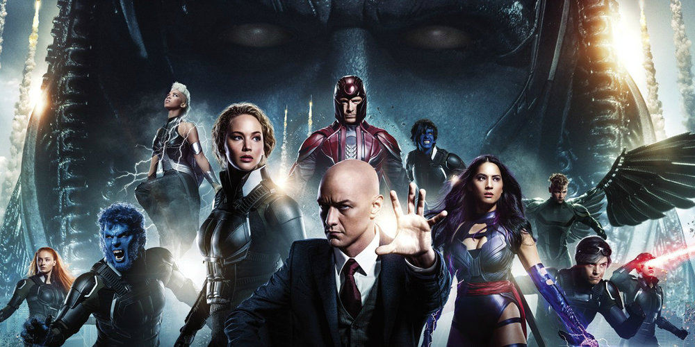 4) X-Men: Apocalypse   This one is definitely much higher than probably anyone expected but, this is Ken's world so deal with it. When I first watched this I thought okay, why did everyone hate this so I decided to watch it again a few weeks later after it had left my mind and I still loved it the second time. I know the movie has its problems the villain is done in a lame way and did we really need another Quickilver slo-mo scene? but, there's so much of this movie I really like. The biggest and best part of this movie for me is the re-breaking and eventual redemption of Magneto never before has the villain sympathizing been so strong. I've never been one to cry from a movie but when Magneto's wife and daughter are killed it's pretty gut wrenching because the poor dude just finally found peace. When Magneto turns against Apocalypse and eventually nails the final blow on him it really is a victory for everyone. Growing up with the X-Men films I also grew up watching G4tv, so seeing Olivia Munn as Psylocke was really cool. I'm a fan of the character and i think she was portrayed enjoyably but, she definitely was lacking in the dialogue department. One thing this movie could have benefited from majorly was and R-rating because while i absolutely love the seen where Hugh Jackman is full on Weapon X, the dismemberment and blood levels of Logan would have made the scene even better. This movie is honestly a strong contender for my personal favorite but i recognize it's not the technical best one. Oh, and as someone who catches the reference of the song playing when Angel is recruited by Apocalypse. Yes, just yes.