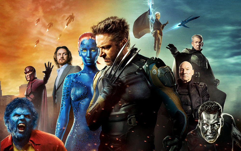 "1) X-Men: Days Of Future Past  One of the best X-Men stories makes for one of the best films. My first viewing of this movie I was very worn down and had seen so many other X-Men movies before it my brain was fried so I didn't fully appreciate it until the 2nd time and I can tell it's one of those movies that will just get better every time. This movie did a lot for the franchises continuity and served as a send off for some people who had been with the franchise since its beginning. The story is epic and the action scenes are amazing. I really enjoy the dark future visuals though I'm not a fan of the sentinels redesign it does make sense story wise. McAvoy and Fassbender pick up right where they left off in First Class with excellent portrayals but adding Jackman into the mix makes this film even better. My only complaint is I think the Quicksilver slow-mo is stupid. There are a few times in the movie where you think they have everything worked out and that everything should be fixed but the world of the X-Men franchise simply doesn't allow it so as soon as you think it's done it yanks you right back in. While I think this is technically the ""Best"" X-Men film it's possibly also the least accessible because of the knowledge of the characters needed to fully understand the scope of who they are and why everything is so important."