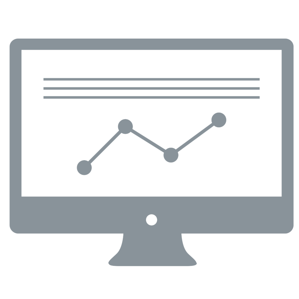 Step 4   Stafetanalyse® platformen understøtter kvantitativ og kvalitativ analyse af den samlede mængde spørgsmål og svar   1-5 dages stafet    1-3 dages analyse