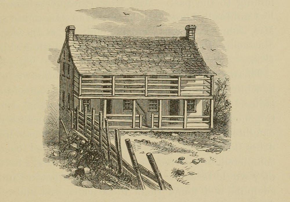 Lumpkin's Slave Jail