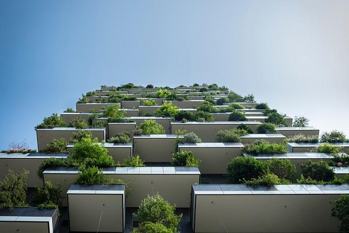 Vertical Garden Business Ideas