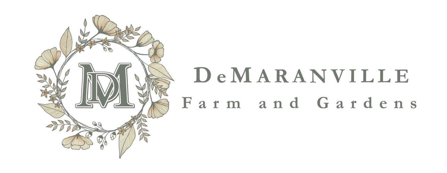 DeMaranville Farm and Gardens