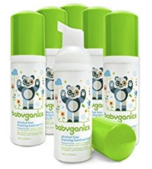 This hand sanitizer is on sale for $19.74 for a package of six. Once you click the image above it will redirect you to the product at Amazon. You will then see a 20% off coupon available to click on the product page. If you also add it to your subscribe and save then your total price should show $12.83 before tax.  NOTE: This deal is available for Amazon Prime Members. If you don't have Amazon Prime, you can get a 30-day free trial  here .