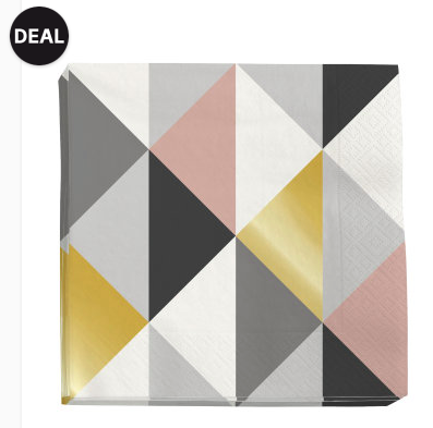 Napkins - Sale Price $1.99, Regular Price $2.99