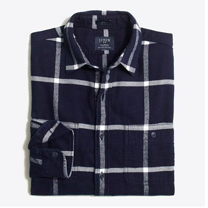 Soft Flannel - Sale $17.99, Regular $64.50