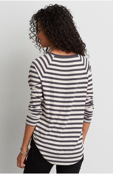 AEO Soft Jegging T-Shirt - $19.99
