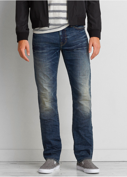 AEO Extreme Flex Original Straight - $19.99