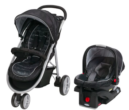 Graco Aire3 - Sale $174.04 or $165.34 w/ REDcard, Regular $299.99