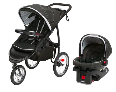 Graco Fastaction Jogger - Sale $201.39 or $190.79 w/ REDcard, Regular $319.99