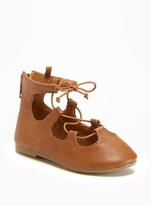Toddler girl shoes - Sale, $5.99, Regular $19.95