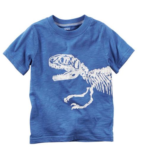 Skelton Dino - Sale $4, Regular $14