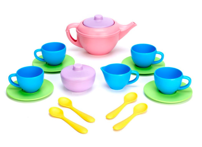 Tea Set - Sale $11.38, Regular $26.99