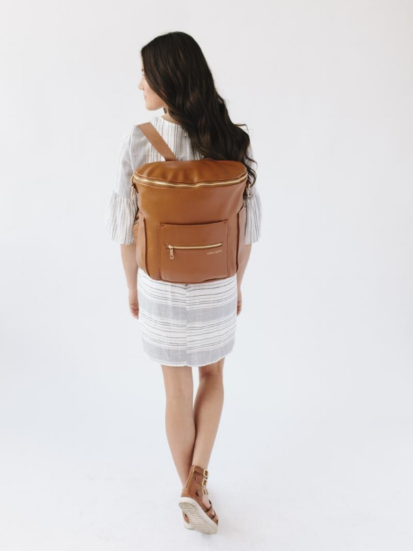 Fawn Design Original in Brown: Sale $128, Regular $159,99