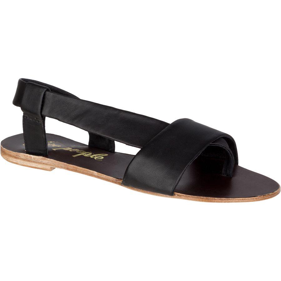 Free People Under Wraps Sandal: Sale $54.40, Regular $68.00