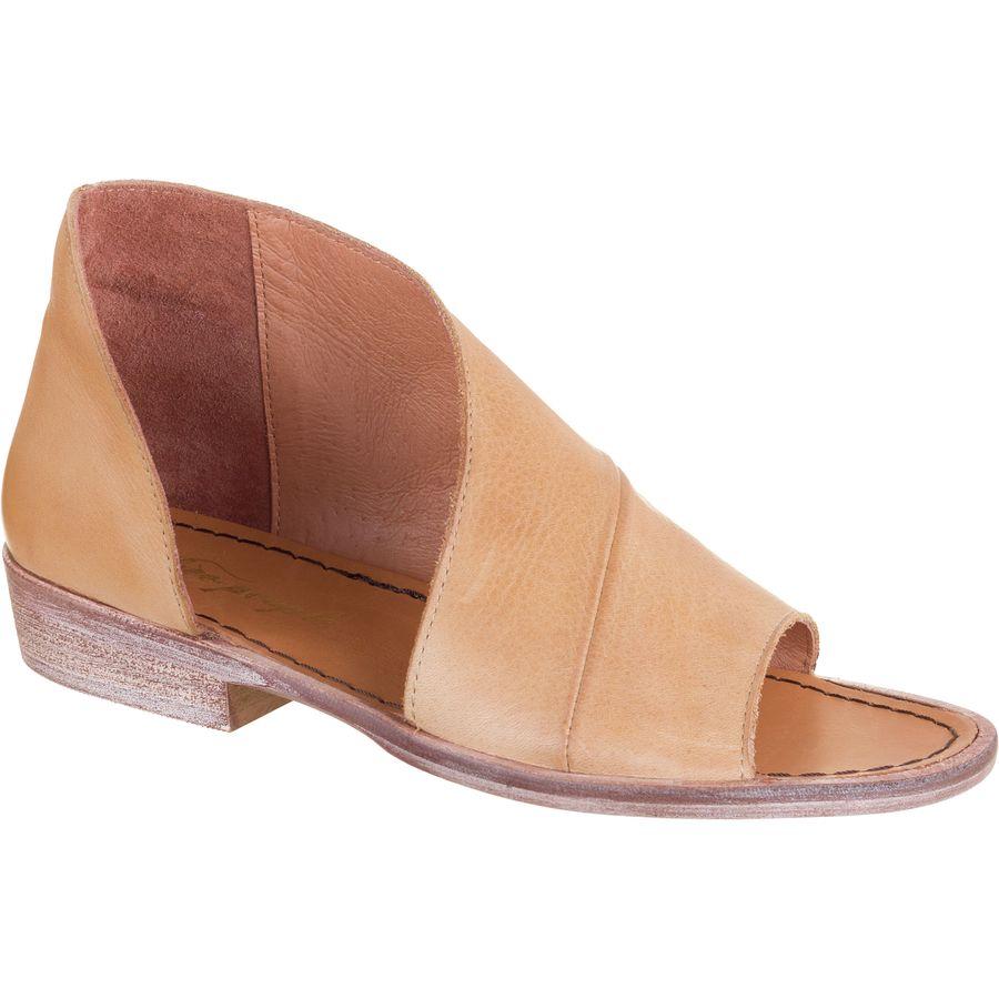 Free People Mont Blanc Sandals: Sale $134.40, Regular $168.00