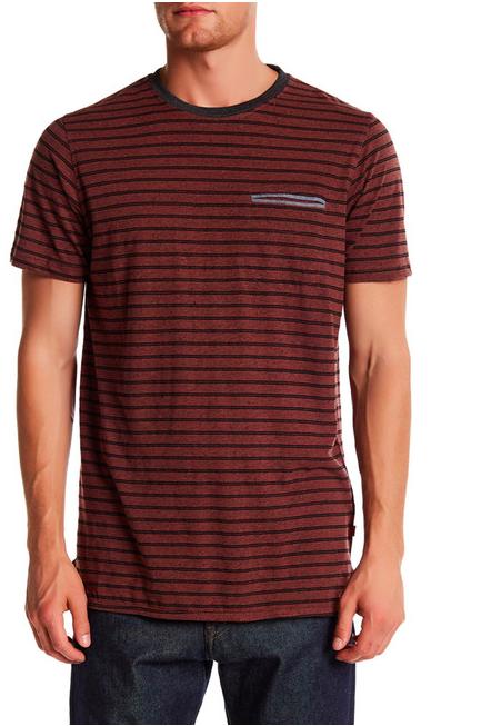 Levi's Luke Short Sleeve - Sale $9.05