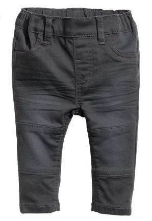 Twill Pants - Sale $6.99, Regular $12.99