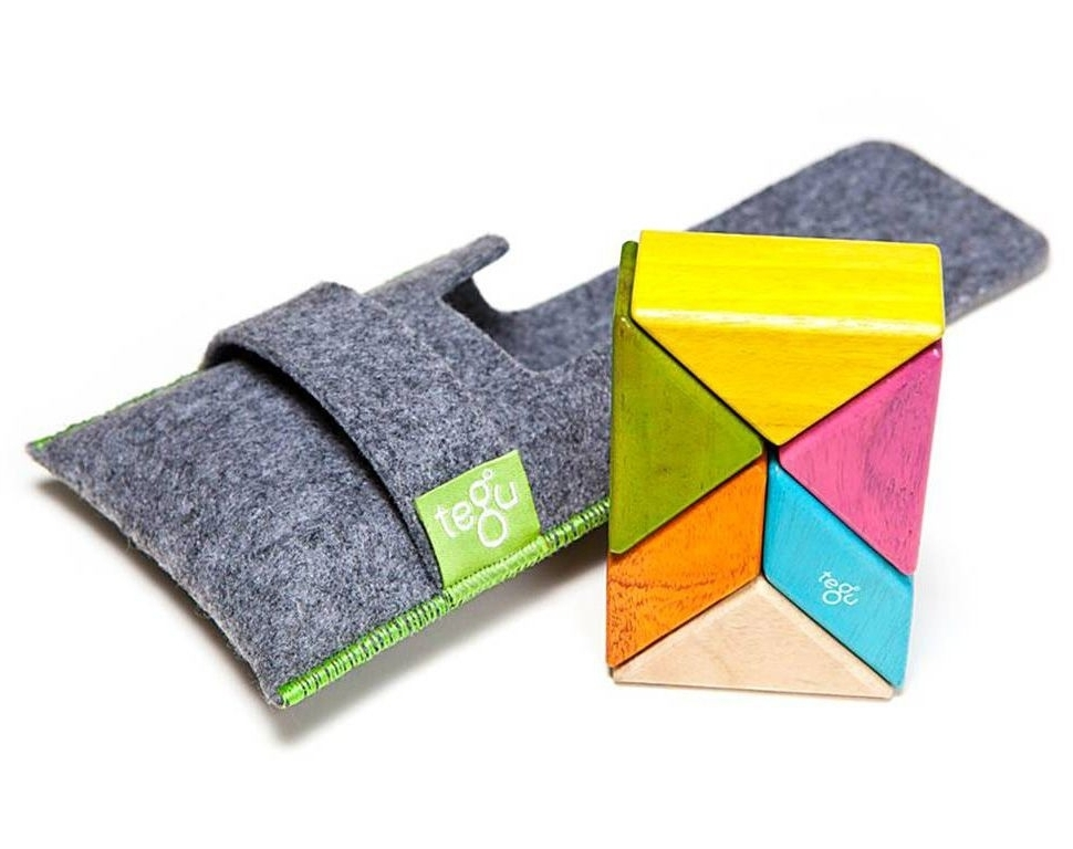 6 Piece Prism Pouch: Sale $14.36, Regular $25.00