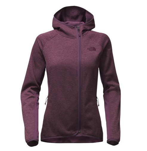 North Face Women's Arcata Hoodie: Sale $37.49, Regular $99.00