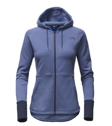 North Face Women's EZ Hoodie: Sale $33.00, Regular $55.00