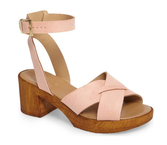 Topshop Dolly Sandal - sale $23.99, Reg $48