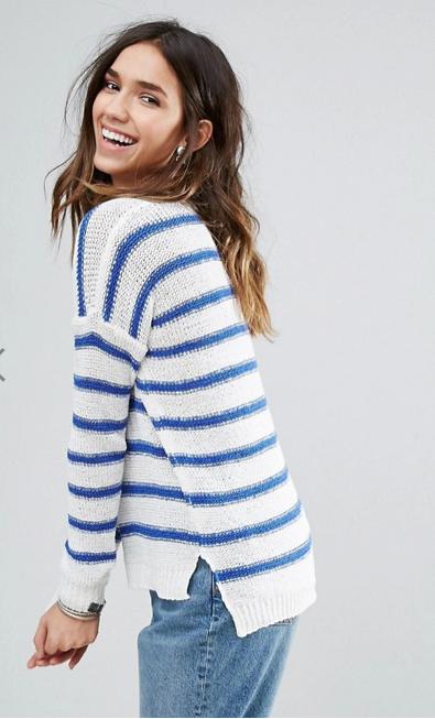 Brave Soul Loose Sweater - $18.40, Reg $49