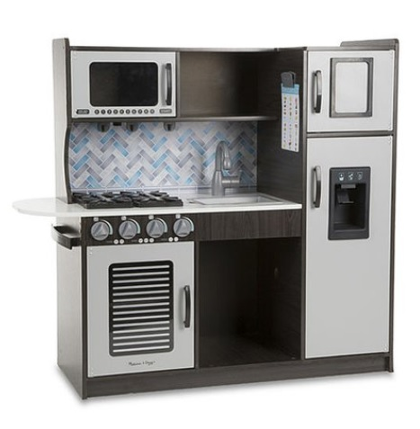 Chef's Kitchen Playset: Sale $112.99, Regular $179.99