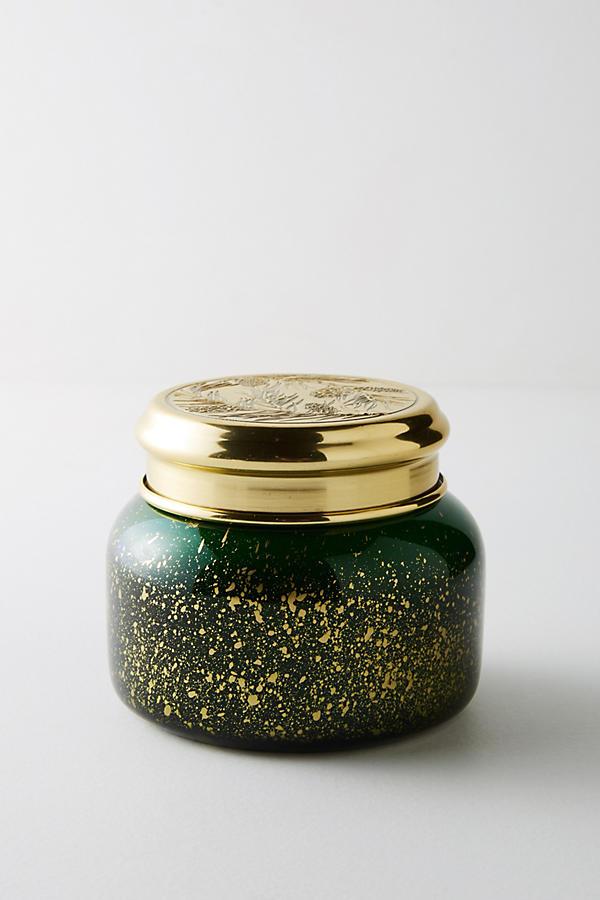 Capri Blue Iridescent Jar Candle: Sale $24.00, Regular $30.00
