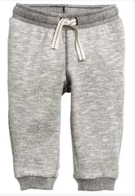 Baby Boy pants - $3.49, Reg $7.99