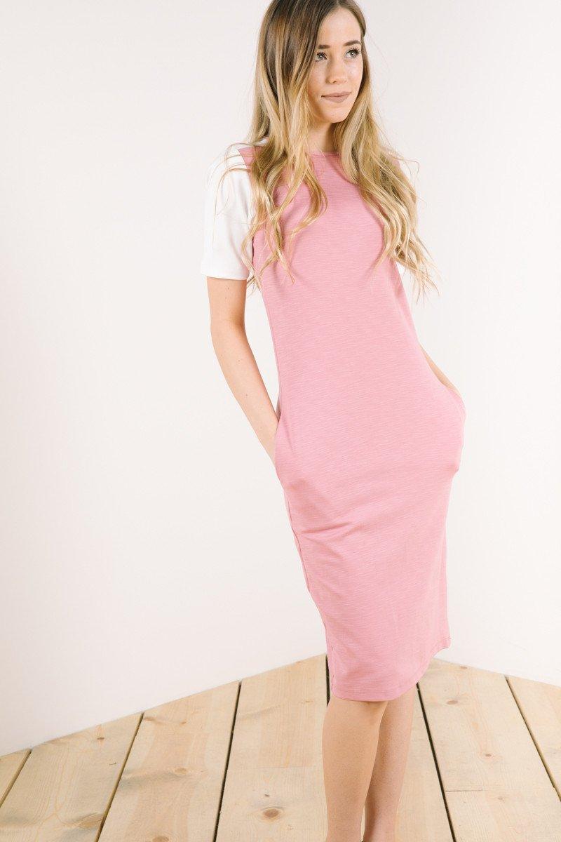 The Tahoe Dress: Sale $16.80, Regular $48.00
