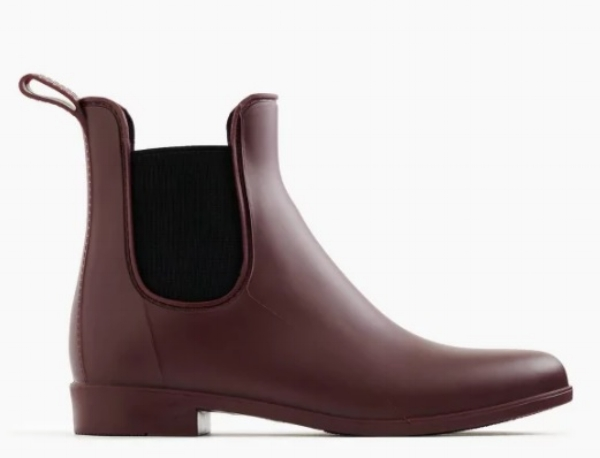 Chelsea Rain Boot: Sale $24.00 Regular $78.00 (available in 3 colors)