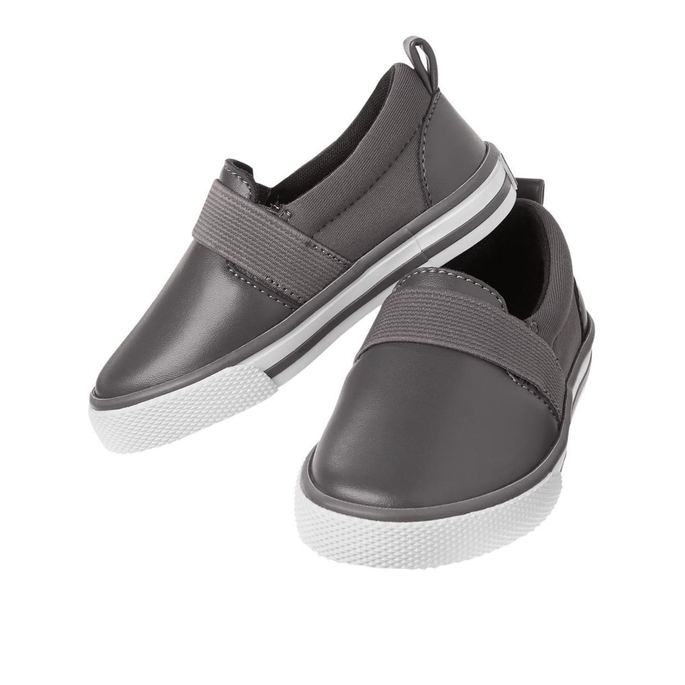 Toddler Boys Slip-on Sneaker: $6.14, Regular $16.88
