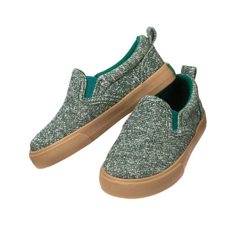 Toddler Boys Marled Sneakers: Sale $8.15, Regular $19.88