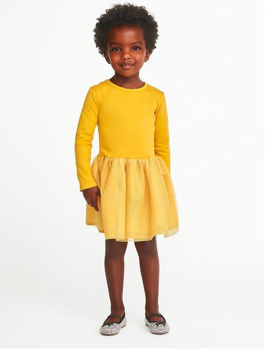 Toddler Girls - Sale $6.36, Reg $22.99