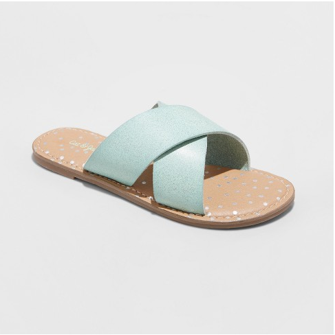 Margo Slides only $5.99 - also available in gold