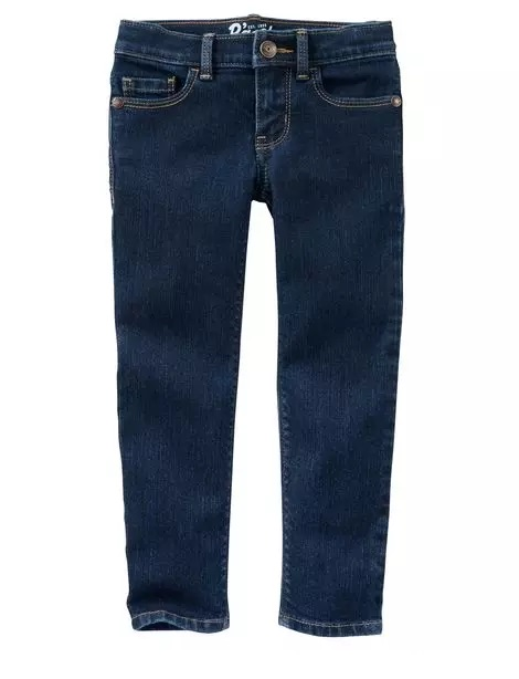 Toddler Girl Super Skinny Jeans - Heritage Wash: Sale $9.97, Regular $30.00