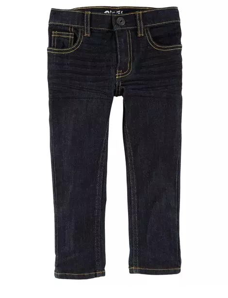 Baby Boy Jeans - True Rinse Wash: Sale $9.97, Regular $30.00