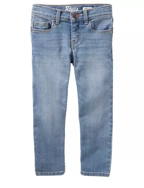 Toddler Girl Super Skinny Jeans - Winchester Wash: Sale $9.97, Regular $30.00