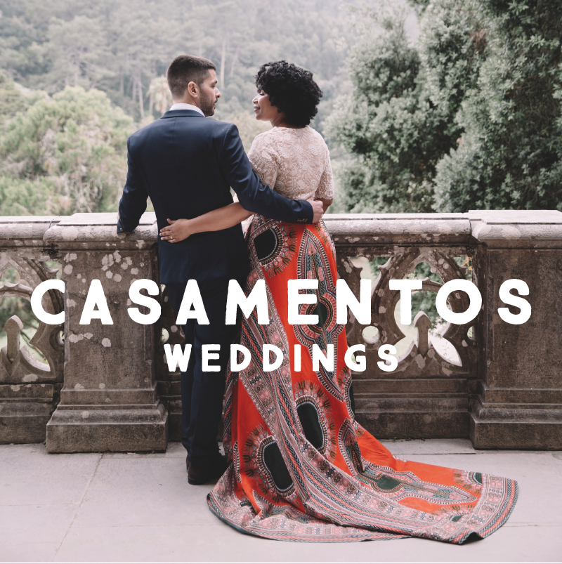 CASAMENTOS / WEDDINGS