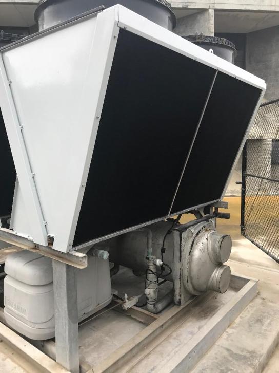 EPI ENERGYCOR™ COATED COILS