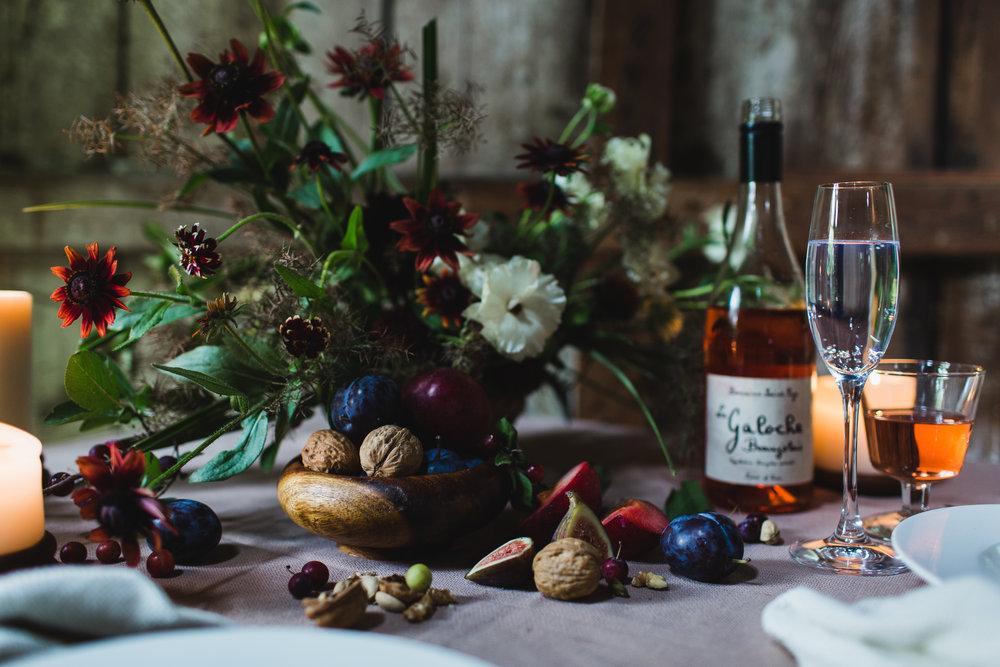 Amy Sadler & Danielle McGee - Florist & Event Planner. North Shore, MA.
