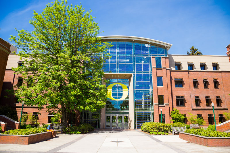 University of Oregon (UO)
