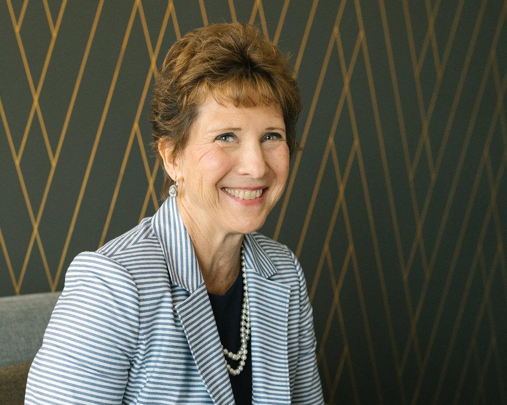 Jennifer Flickinger  - Senior Vice President and Wealth Solutions Director, Umpqua Bank