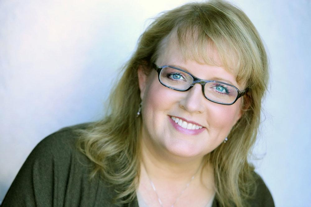 Diana Hoff  - Executive Director, Renaissance Foundation
