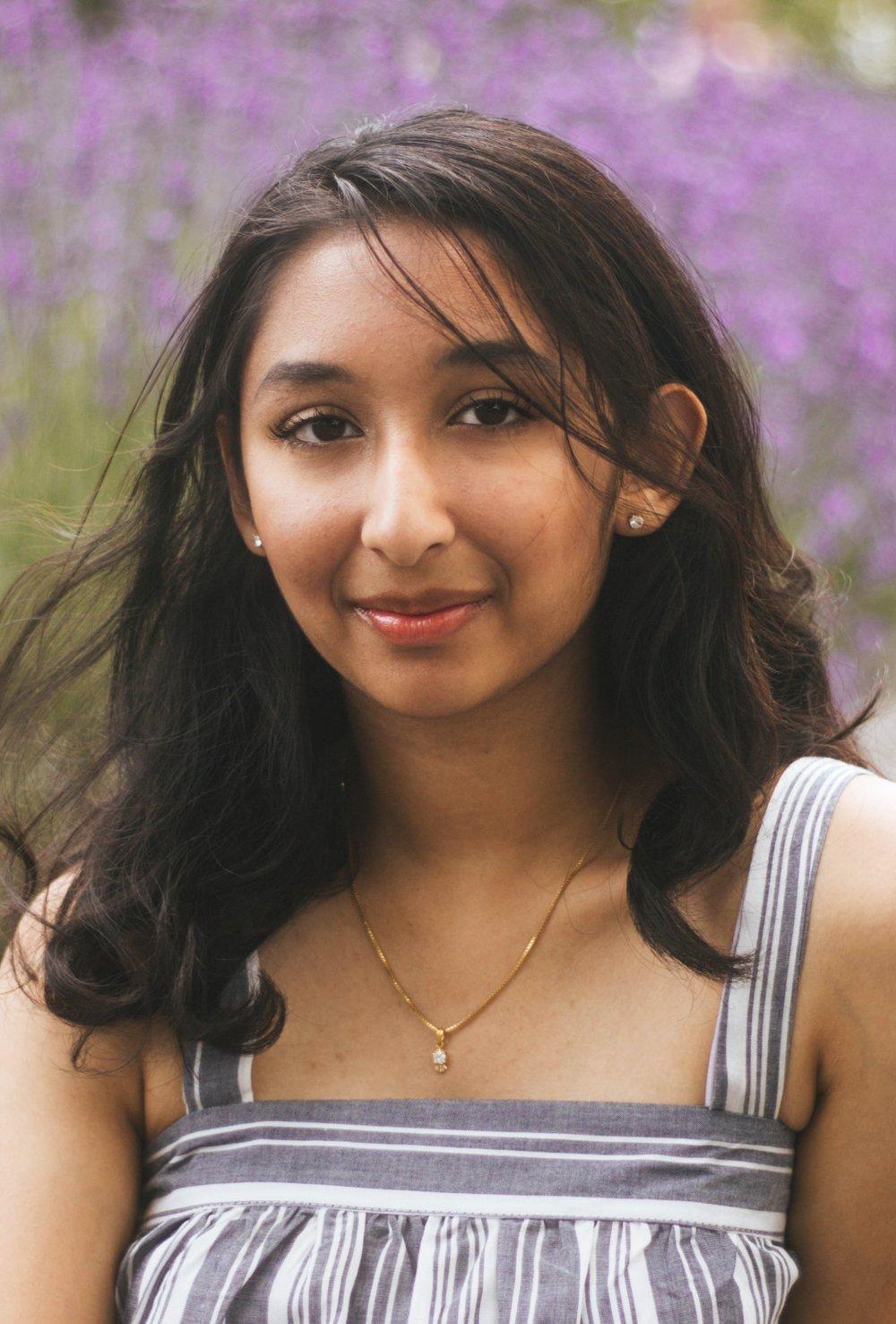 Manya Jain