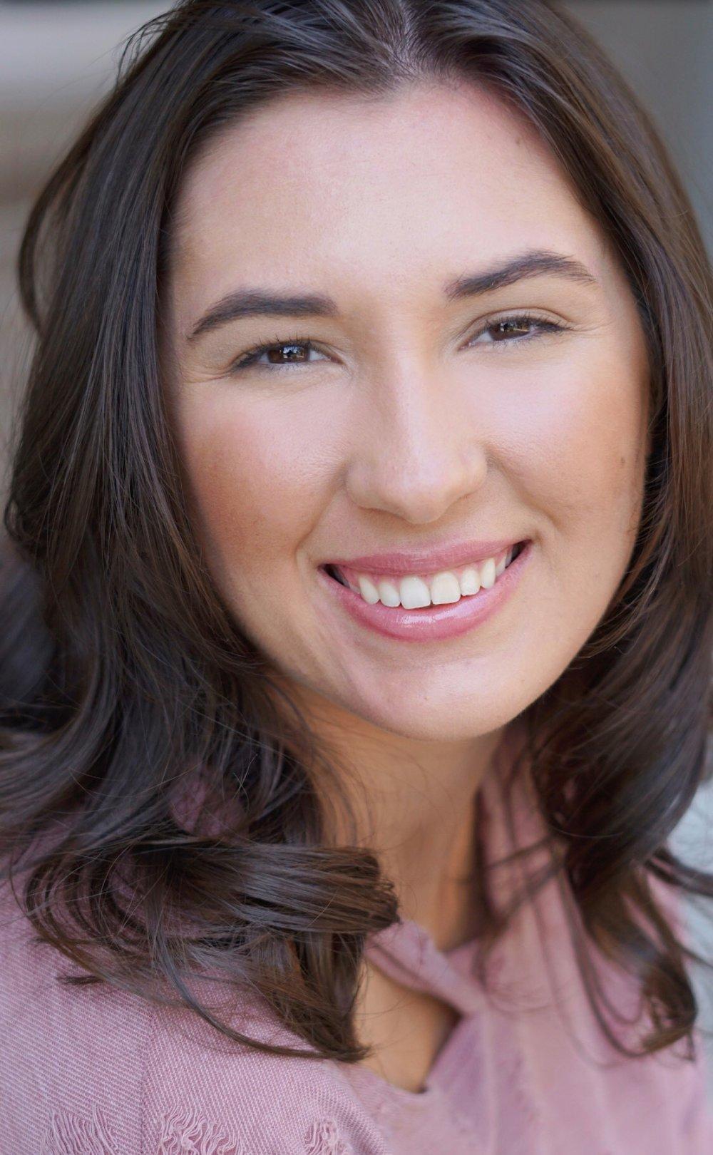 Mackenzie Webb