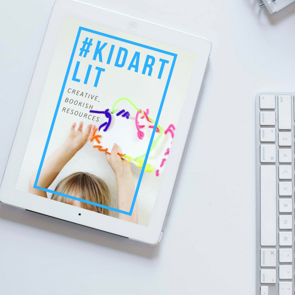 KidArtLit Resource Library