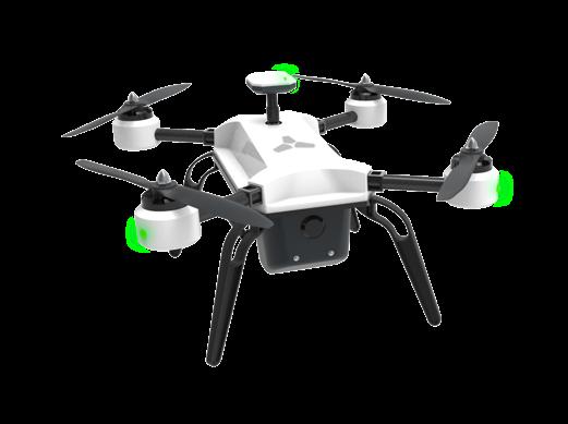 EVO3x drone